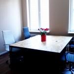 Mini biuro