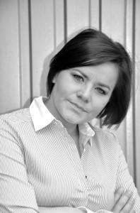 Karolina Szalewska